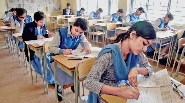 Exam Schedule for Classes 1 to 8 has announced  by the Punjab Examination Commission.