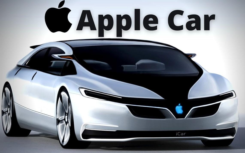 Apple is investing billions of dollars in KIA Motors
