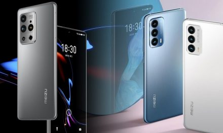 Meizu 18 and 18 Pro are launched With 120Hz refresh rate AMOLED Display screen with Snapdragon 888 processor.