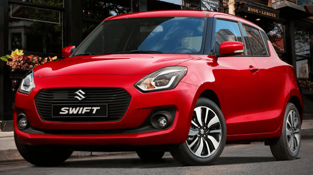 New Suzuki Swift will be in Pakistan soon eta [Aug/2021]