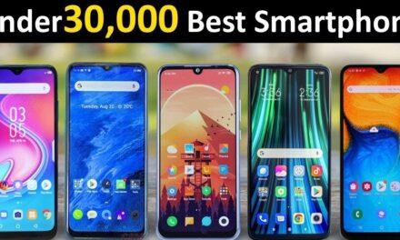 Here We Have Top 10 best Mobile Phones Under Rs. 30000 in Pakistan (2021).