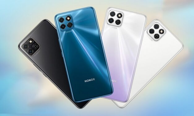 Huawei's sub-brand Honor Launched One More Budget Smartphone Honor Play 20 With Huge Battery and Affordable price.