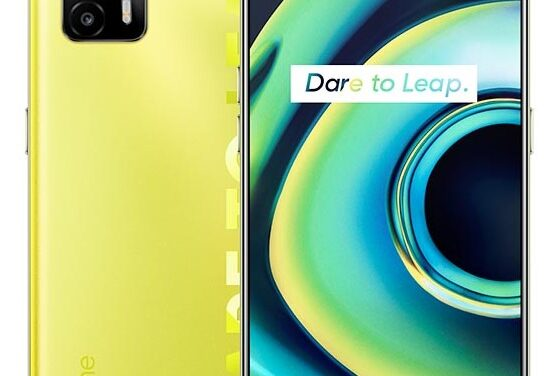 Realme Launched Its New Series Q3#Here We Have Q3 Pro 5G Smartphone with Brilliant Features.