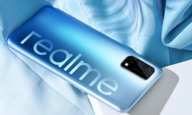 Realme Q3 Smartphone is Launched with 5000 mAh Battery and Affordable price.